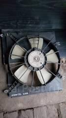 Диффузор. Suzuki Jimny, JB23W Двигатель K6A