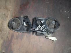 Подушка двигателя. Nissan Presage, PU31, TU31, PNU31, TNU31, U31 Двигатели: QR25DE, QR25DE NEO, QR25