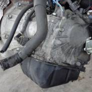 Автоматическая коробка переключения передач. Toyota bB, QNC20 Двигатель K3VE