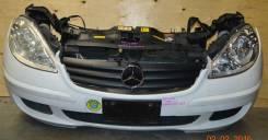 Ноускат. Mercedes-Benz A-Class, W169