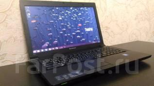 """Lenovo IdeaPad B575. 15.6"""", 1,3ГГц, ОЗУ 3072 Мб, диск 320 Гб, WiFi, Bluetooth, аккумулятор на 3 ч."""