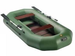 Мастер лодок Таймень N-270 РС ТР. Год: 2016 год, длина 2,70м., двигатель подвесной, 1,00л.с., бензин. Под заказ