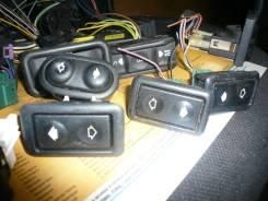 Кнопка стеклоподъемника. Ford Scorpio