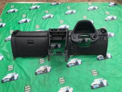 Панель приборов. Toyota Altezza, SXE10