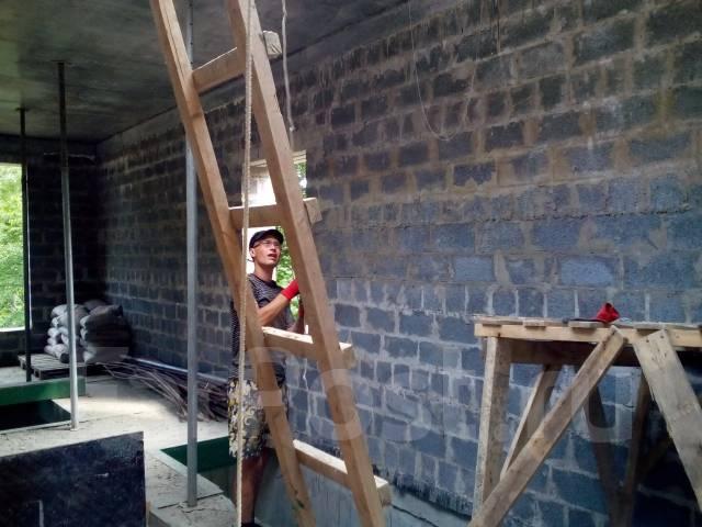 Ремонт квартир . Строительство. кровельные работы. Фасады .