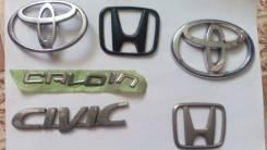 Логотипы. Toyota Windom, MCV30