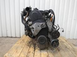 Двигатель. Volkswagen Golf Volkswagen Bora Двигатель AJM