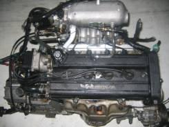 Продам двигатель B20B Хонда.