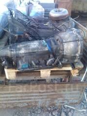 АКПП. Toyota Mark II, GX81 Двигатели: 1GGE, 1GGEU