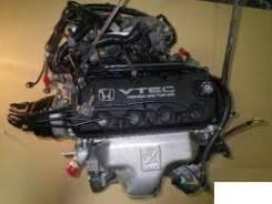 Двигатель в сборе. Honda Accord, CF4, GF-CF4, GFCF4 Двигатель F18A