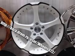 Sakura Wheels. 8.0x18, 5x108.00, ET42