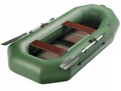 Мастер лодок Таймень A-260 РС ТР. Год: 2016 год, длина 2,60м., двигатель подвесной, 1,00л.с., бензин. Под заказ