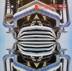"Винил Alan Parsons Project ""Ammonia avenue"" 1984 Germany"