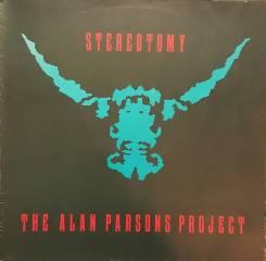 "Винил Alan Parsons Project ""Stereotomy"" 1985 Germany"