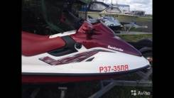BRP Sea-Doo GTX. 130,00 л.с., Год: 1998 год