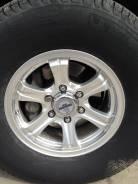 Michelin 4x4 A/T XTT. Летние, износ: 5%, 4 шт