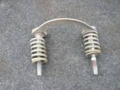 Крепление глушителя. Honda CR-V, RD5 Двигатель K20A