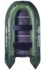 Мастер лодок Ривьера 2900 СК. Год: 2016 год, длина 2,90м., двигатель подвесной, 15,00л.с., бензин. Под заказ