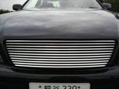 Решетка радиатора. Toyota Chaser, JZX100