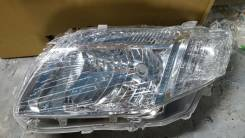 Фара. Toyota Corolla Fielder, ZRE162, NRE160, NZE161, NKE165, NZE164 Toyota Corolla Axio, NKE165, NRE160, NRE161, NZE161, NZE164, ZRE162