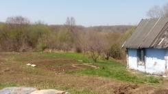 Продам земельный участок с. Старосысоевка. 1 400 кв.м., собственность, от частного лица (собственник). Фото участка