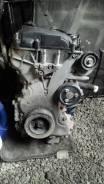 Двигатель Mazda LF-DE на разбор.