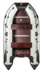 Мастер лодок Ривьера 3400 СК. Год: 2016 год, длина 3,40м., двигатель подвесной, 15,00л.с., бензин. Под заказ