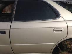 Дверь боковая. Toyota Vista, SV40, SV41, CV40, CV43, SV42, SV43 Двигатели: 3CT, 3SFE, 4SFE
