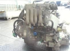 Двигатель в сборе с акпп