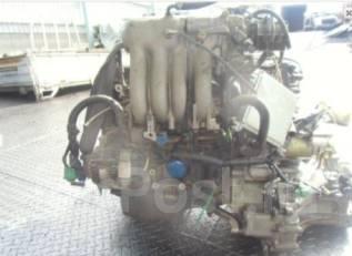 Двигатель в сборе. Honda CR-V, E-RD1, GF-RD1, GF-RD2 Honda Orthia, E-EL2, E-EL3, GF-EL2, GF-EL3 Honda Stepwgn, E-RF1, RF1, E-RF2, GF-RF2, GF-RF1 Двига...