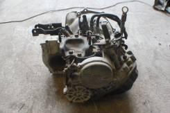 Автоматическая коробка переключения передач. Mitsubishi Eclipse, D32A