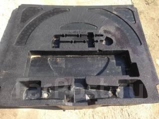 Багажный отсек. Honda Avancier, LA-TA3, GH-TA4, GH-TA3, GH-TA1, GH-TA2, LA-TA4, LA-TA1, LA-TA2