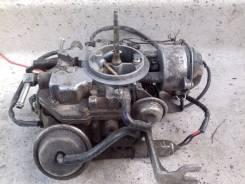 Карбюратор. Nissan AD Двигатели: GA13DS, GA13DE