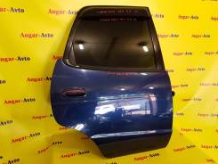 Дверь боковая. Toyota Corolla Spacio, AE111