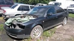 Audi A6. VENZIN