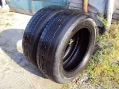 Bridgestone Dueler H/T. Летние, 2007 год, износ: 90%, 2 шт