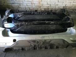 Бампер. Subaru Forester, SH9L, SH9 Двигатель EJ25