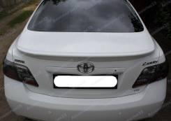 Спойлер. Toyota Camry, ACV40, ASV40, AHV40, ACV45, GSV40