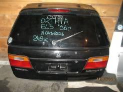 Зеркало двери багажника. Honda Orthia