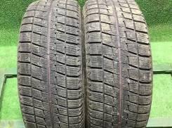 Bridgestone Blizzak Revo2. Зимние, без шипов, 2009 год, износ: 10%, 2 шт
