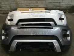 Бампер. Land Rover Range Rover Evoque, L538