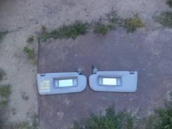 Козырек солнцезащитный. Mazda Mazda6, GG