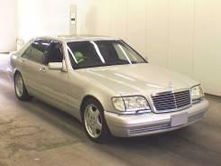 Mercedes-Benz S-Class. WDB1400512A363128, 119 980