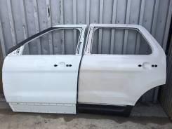 Дверь боковая. Ford Explorer, U502