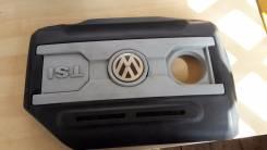 Крышка головки блока цилиндров. Volkswagen Passat CC
