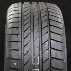 Dunlop SP Sport Maxx TT. Летние, 2016 год, без износа