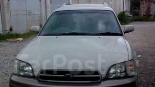 Капот. Subaru Legacy, BH9 Subaru Outback Subaru Legacy Lancaster, BH9 Subaru Legacy Grand Wagon