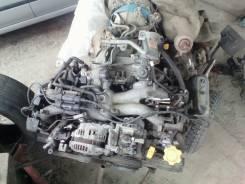 Двигатель в сборе. Subaru Legacy, BH5 Двигатель EJ202