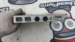 Телевизор салонный. Mitsubishi Chariot Grandis, N94W, N84W, N96W, N86W Mitsubishi Dion, CR9W, CR6W Mitsubishi Pajero, V63W, V73W, V65W, V75W, V78W, V6...