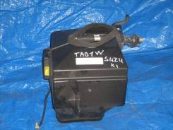 Радиатор отопителя. Suzuki X-90, LB11S Suzuki Escudo, TA01W, TD01W Двигатели: G16A, H20A